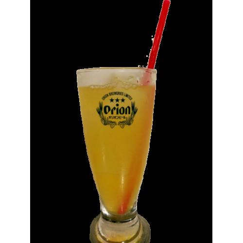 香檬果汁 シークワーサージュース