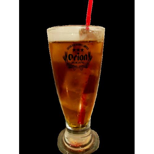 烏龍茶(冰) ウーロン茶