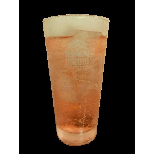 無酒精桃子口味雞尾酒 ノンアル桃