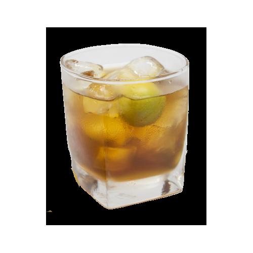 瑞泉梅酒泡盛 (一杯)   瑞泉梅酒泡盛グラス