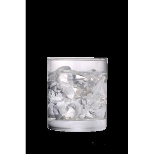 玉極閣(iichiko)  (一杯)   いいちこ(グラス)