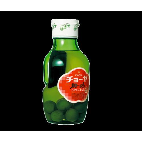 蝶矢梅酒 (一瓶)   チョーヤ梅酒ボトル