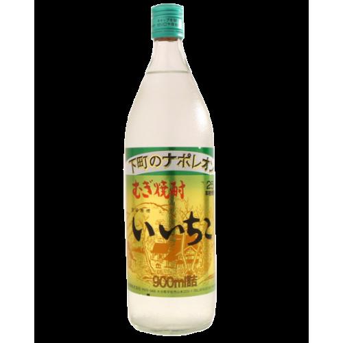 玉極閣(iichiko)  (一瓶)   いいちこ(ボトル)