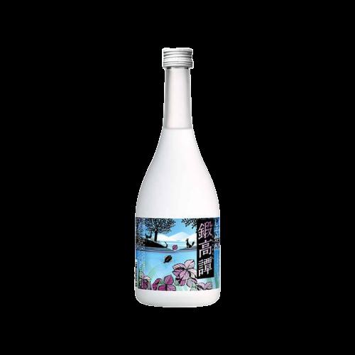 鍛高譚  (一瓶)   鍛高譚(ボトル)