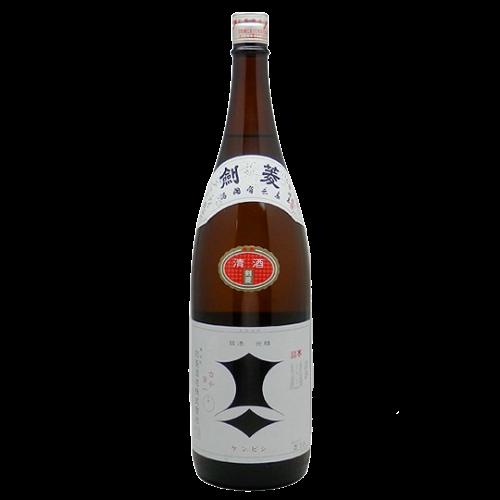 劍菱  (180ml)   剣菱