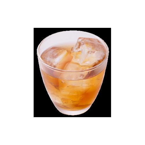 梅千代梅酒泡盛 (一杯)   梅千代梅酒泡盛グラス