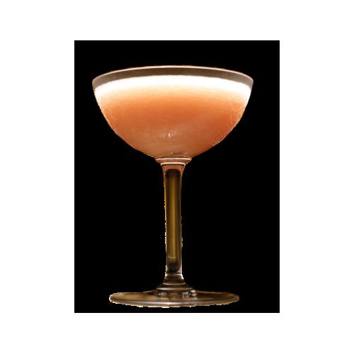 水蜜桃香甜特調  ピーチツリーミルク