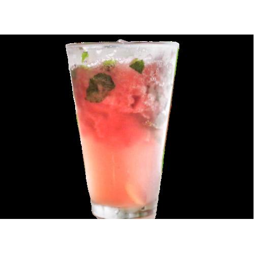 西瓜風味莫希多雞尾酒   スイカモヒート