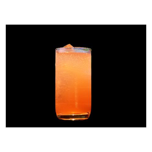 水蜜桃葡萄柚果汁特調  ピーチグレープフルーツ