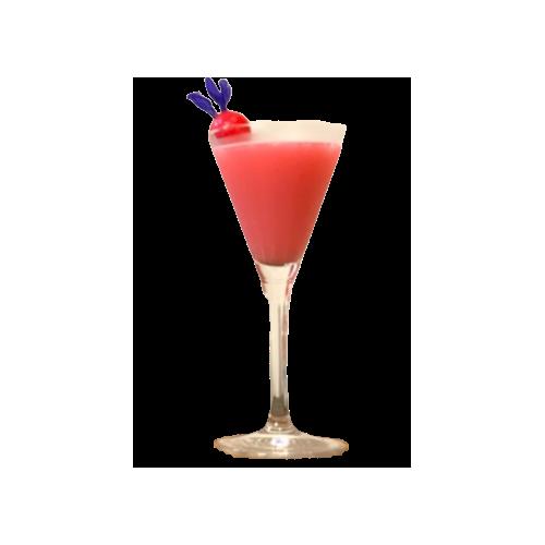 熱帶百花(洛神柳橙特調)[無酒精]    トロピカルフラワー
