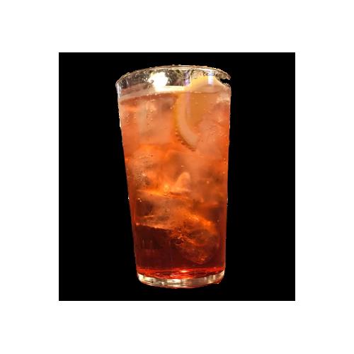 桃子風味威士忌蘇打     桃ハイボール